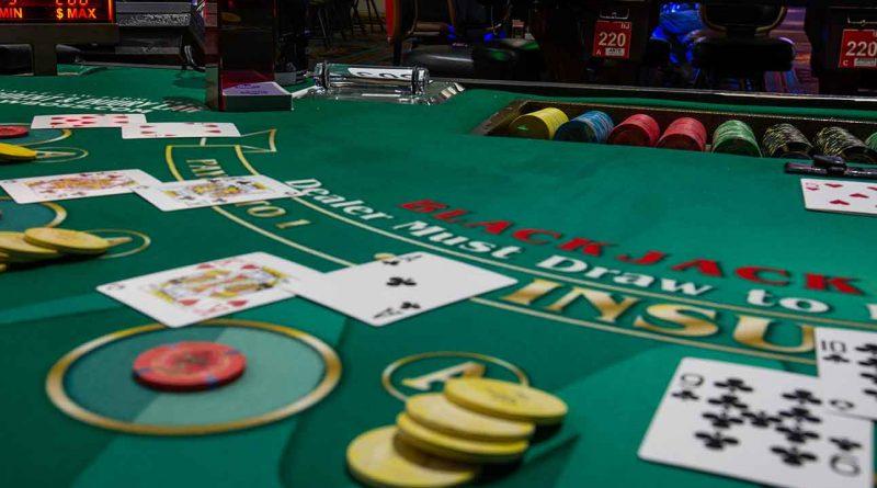 Ketahuilah Lebih Banyak Tentang Blackjack Online